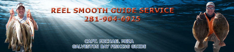 Reel Smooth Guide Service